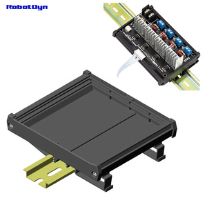 Image 5 - AC Light Dimmer Module, 4 Channel, 3.3V/5V logic, AC 50/60hz, 220V/110V
