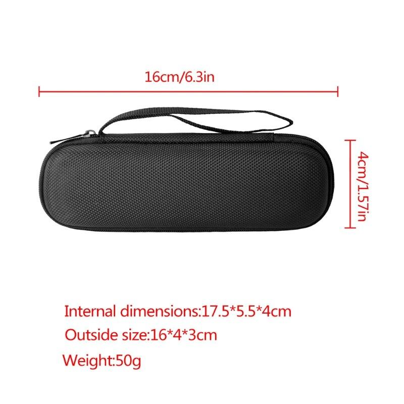 Portable Travel Carrying Organizer Hard shell  for IFLYTEK AIP-S10 Translator H054