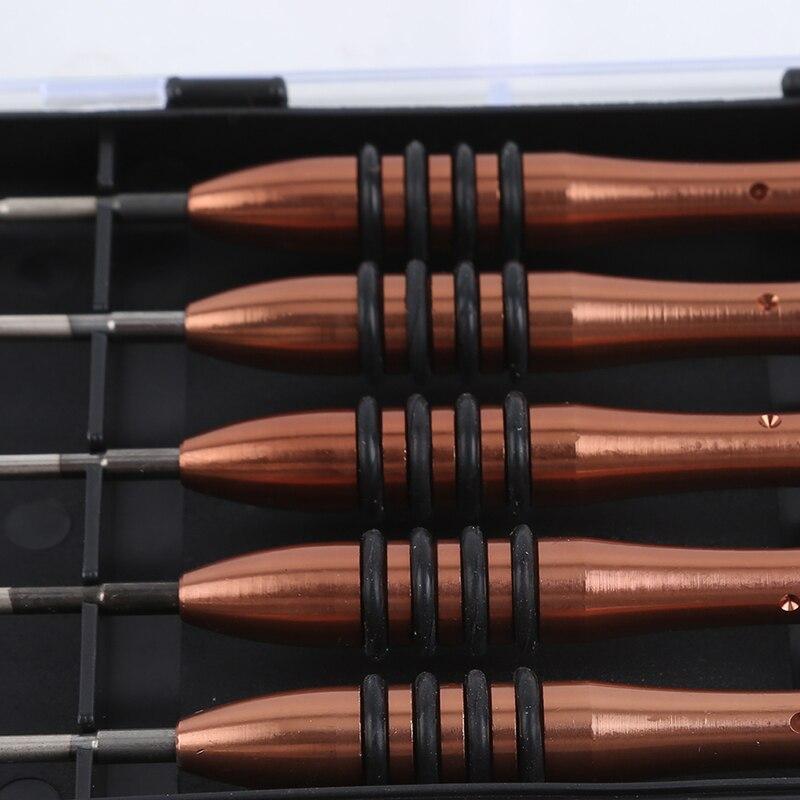 Бытовой техники инструменты многофункциональная отвертка Комбинации ручной прецизионных отверток Ручной инструмент 5 шт./компл