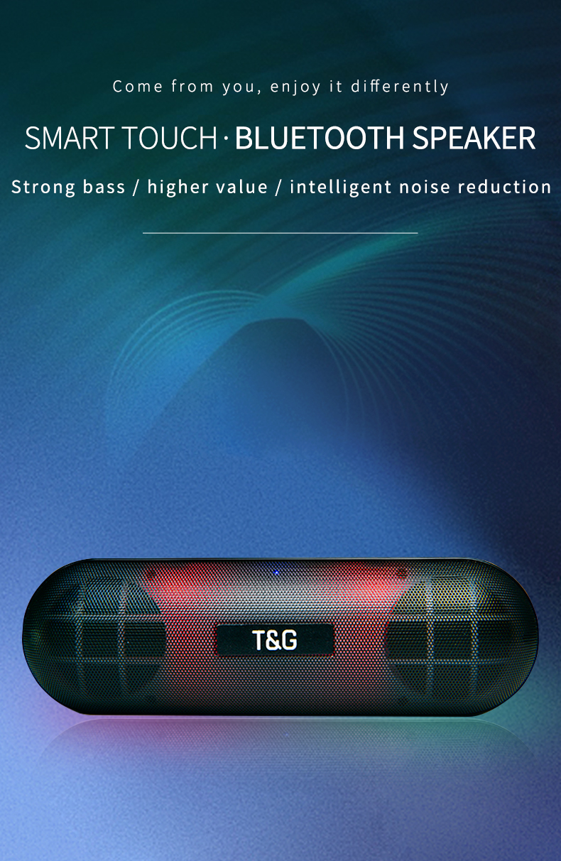 LED Metal Bluetooth Outdoor Speaker-Super Bass H7a50be1328954057b2669d4d64795aa2h speaker
