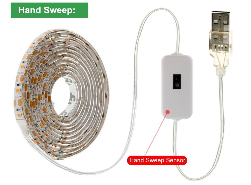 LED Grow Light Strips - Avanti-eStore