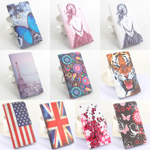 Phone Leather Case For Umi Z Wallet Leather Case For Umi Plus Iron pro DIamond Hammer S Super Rome Phone Bag case(China)