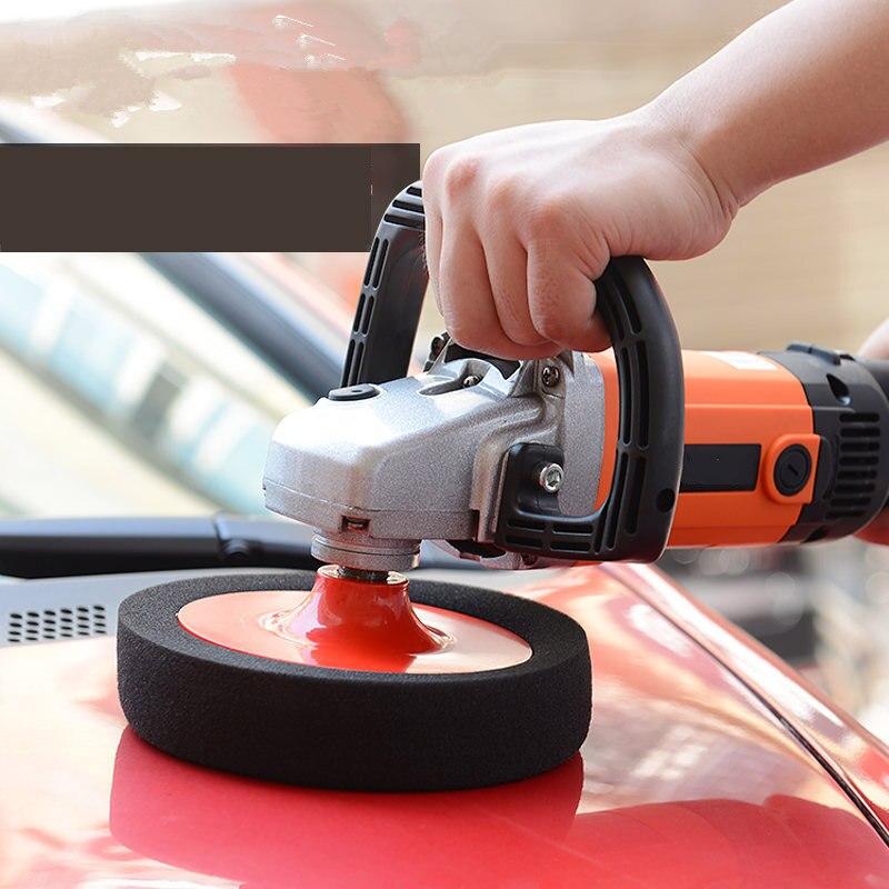 Voiture polissage machine voiture étage 220v voiture beauté outils marbre polissage machine voiture PG006
