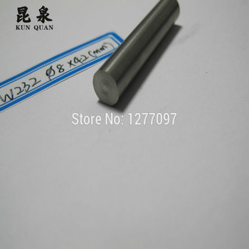 цена на Factory sell directly tungsten alloy rod W221/W232 in different size for machine industry and tig welding  10pcs/package