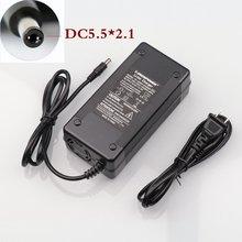 Зарядное устройство для литий ионных батарей 546 В 3 А