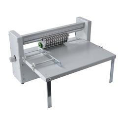 Samoprzylepne naklejki pół maszyna do cięcia elektryczne naklejki samoprzylepne do cięcia maszyna do cięcia szerokość 400mm prędkość 50-280r/min