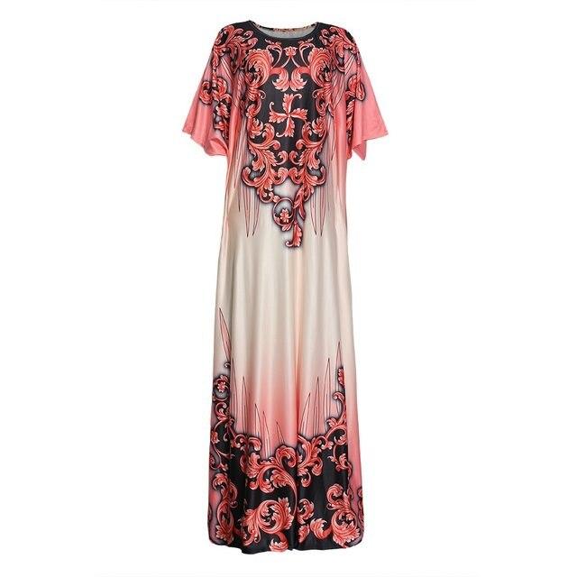 Best loose fitting dress worn in hawaii
