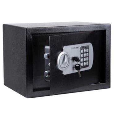 Безопасная электроника для дома и кухни 250x350x250 мм. Smart Box 25EL de XSQUO Useful Tech