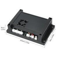 GRBL 3 axis CNC Control Board GRBL Engraving Machine Control Panel