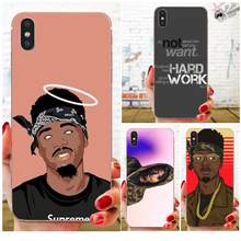 Pattern Hard Phone Case Metro Boomin For LG G2 G3 G4 G5 G6 G7 K4 K7 K8 K10 K12 K40 Mini Plus Stylus ThinQ 2016 2017 2018(China)