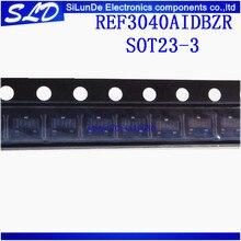 Envío gratis 10 unids/lote REF3040AIDBZR SOT 23 REF3040 REF3040AIDBZ R30E nuevo y original en stock
