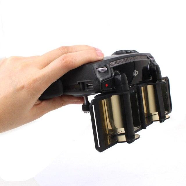 Amplificateur de Signal de télécommande pour DJI MAIVC Mini/2/PRO/AIR/étincelle Drone amplificateur accessoires dextension