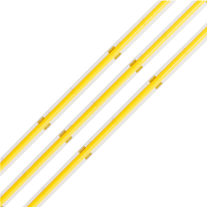 6mm FPC, COB LED Flexible Strip Light, 12V/24V DC, Non-waterproof