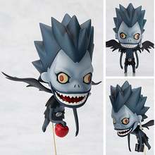 Toy Action Figures Death Note Figure Ryuuku Anime Toys