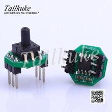 XGZP6847A Gas Pressure Sensor Transmitter Module 0-500KPa/700kP/1MPa0.5-4.5V
