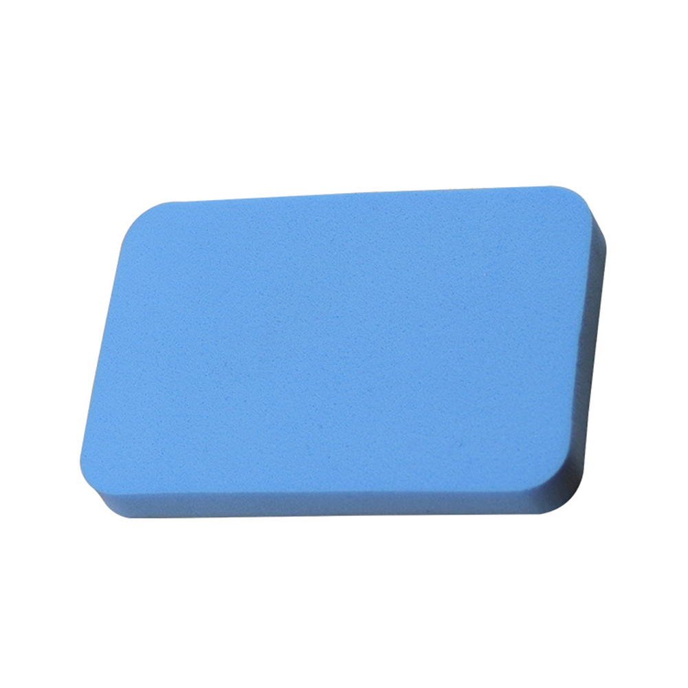 Table Tennis Effective Portable Thicken Professional Racket Water Absorption Lightweight Rubber Cleaner Sponge Care Accessories