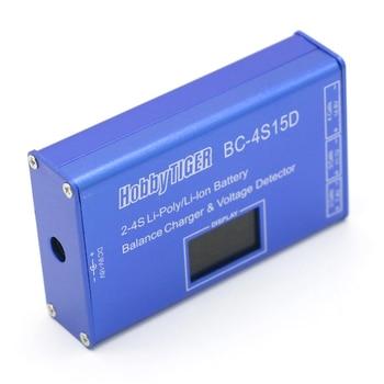 Bc-4s15d 2-4s lipo battery balance
