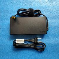 170W 20V 8.5A 5N0370 45N0372 45N0487 45N0514 36200321 45N0560 0A36227 AC Adapter Charger for ThinkPad T440P T540P W541 W540