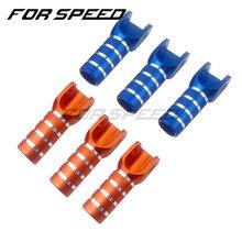 Manette de vitesse Orange levier de changement de vitesse embout de rechange pour SX SXF EXC EXCF XCW XCF SMR CRF YZF WRF KXF KLX RMZ MX Enduro