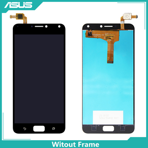 Image 3 - Original 5.5 Asus Screen For Asus Zenfone 4 Max ZC554KL LCD Display Touch Screen ZC554KL LCD X001D Digitizer Replacement Parts