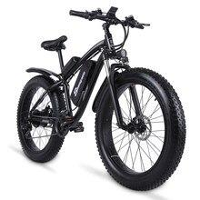 Shengmilo bicicleta elétrica 1000w dos homens mountain bike neve bicicleta elétrica ebike 48v17ah bicicleta elétrica 4.0 pneu de gordura e bicicleta