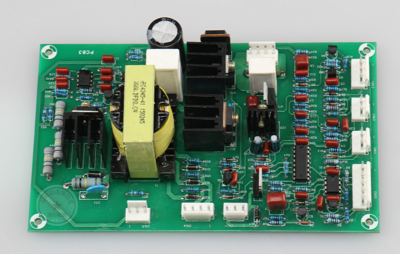 MIG/NBC With Auxiliary Switching Power Supply Single Tube NBC Gas Shielded Welding Machine Control Board
