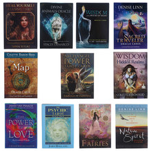 11 Kinds-Cards Card-Board Deck-Games Oracle Tarot Hot-Selling