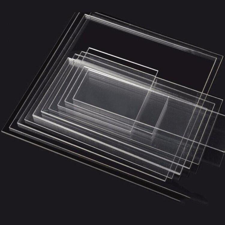 crabe-royaume-sable-table-batiment-modele-materiau-transparent-plaque-plastique-pvc-plexiglas-plaque-acrylique-panneau