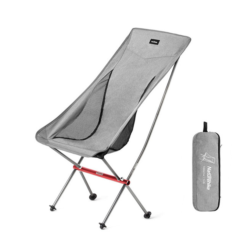 Lightweight Compact Portable Outdoor Folding Fishing Picnic Chair Fold Up Beach Foldable Camping Seat