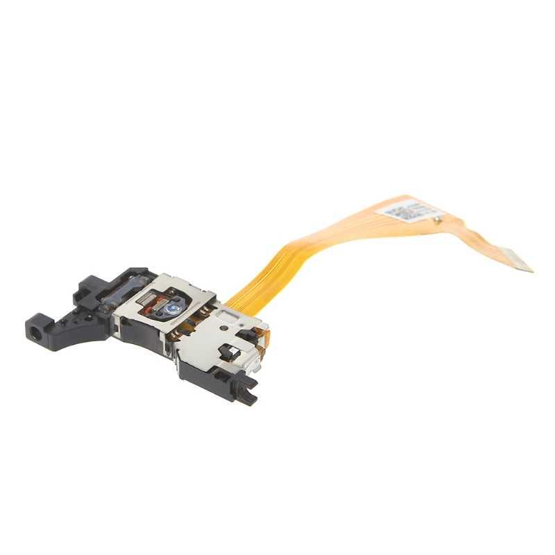 Lente láser accesorio de repuesto para la unidad de disco de Nintendo Wii RAF-3350 Universal