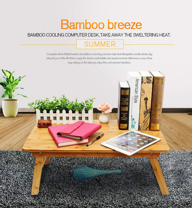 Adjustable Computer Stand Laptop Desk Notebook Desk Laptop Table For Bed Sofa Bed Tray Picnic Table Studying Table