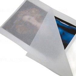 A0 MF säure freies tissue papier 787x1092mm 17gsm weiß farbe MOQ: 1lot 100 pcs/lot