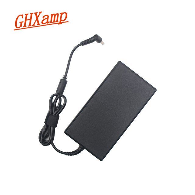 Ghxamp Amplifier 24V 6A Power Adapter 24V DC Power Supply For TDA7498E TPA3116 Mini Power Amplifiers With EU Plug