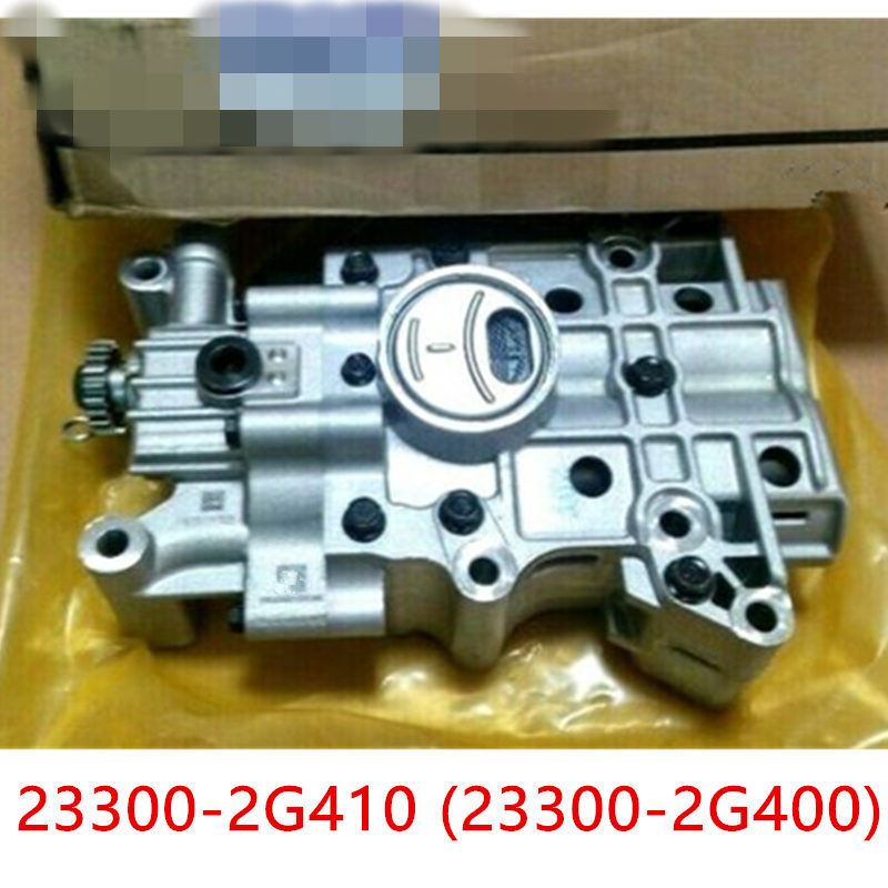Genuine Hyundai 23510-2G400 Connecting Rod Assembly