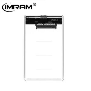 Бренд iMRAM Expansion HDD диск 500 Гб 750 Гб ТБ 2 ТБ USB3.0 Внешний HDD 2,5