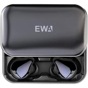 EWA bluetooth earbuds wireless earphone bluetooth 5.0 true wireless headset earpiece 3D Stereo High Sound IP67 Rated Waterproof(China)