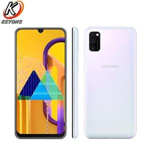 "Image 5 - Brand New Samsung Galaxy M30s Mobile Phone 6.4"" 6GB RAM 128GB ROM Octa Core Triple Rear Camera 48MP +8MP+5MP Dual SIM SmartPhone"