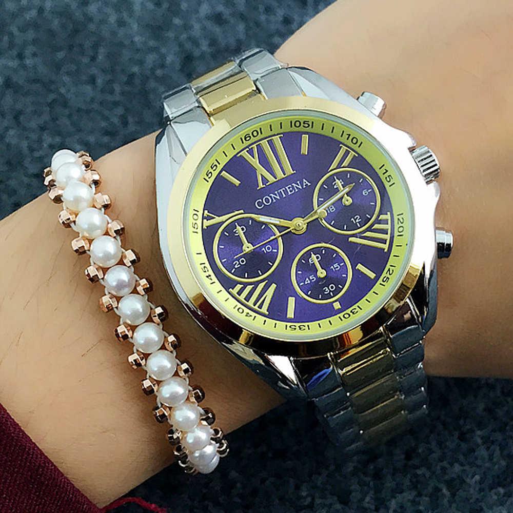 2020 mode Armbanduhr M * Stil Frauen Uhren Damen Top Marke Berühmte Quarzuhr Weiblichen Uhr Relogio Feminino Montre femme