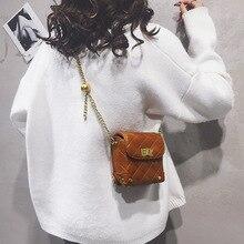 2020 Vintage Small Linge Rivet Chain Bag Shoulder Messenger Bags Women Handbags Fashion Ladies Clutch Casual Totes Female Purse kiss karen fashion women hobos diamond rivet denim bag female handbags jeans women s shoulder bags casual tote messenger bags