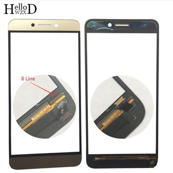 Touch Screen For LEAGOO T8S T8 S Touch Screen Front Glass TouchScreen Sensor Digitizer Panel Tools 3M Glue