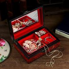 Make Up Bag Professional Makeup Case Organizer Cosmetic Large Capacity Storage Fashion Travel Gift