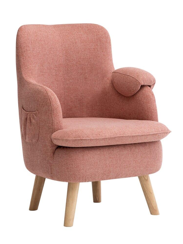 Breastfeeding chair lazy chair feeding sofa waist heating massage breastfeeding chair simple month breastfeeding artifact