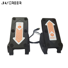 Starter Pedal Segway Ninebot Go-Kart Speed-Limited Jaycreer Electric Kids for New