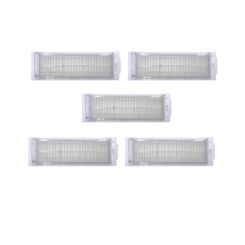 Replacement Kit HEPA Filter For Xiaomi Mijia STYJ02YM Viomi V2 V-RVCLM21B Vacuum Cleaner Parts Accessories