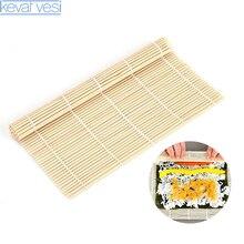 Tools Sushi-Mat Bento-Accessories Rolling-Maker Bamboo Onigiri Kitchen Makerjapanese