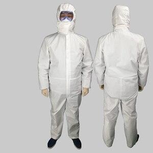 Image 4 - 10 шт., одноразовая антибактериальная защита от пыли