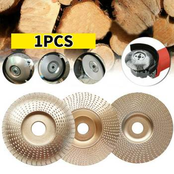 Angle Grinding Wheel Polishing Disc Carbide Wood Sanding Carving Shaping Disc For Angle Grinder Wheel Tool tool tool lateralus 2 lp picture disc