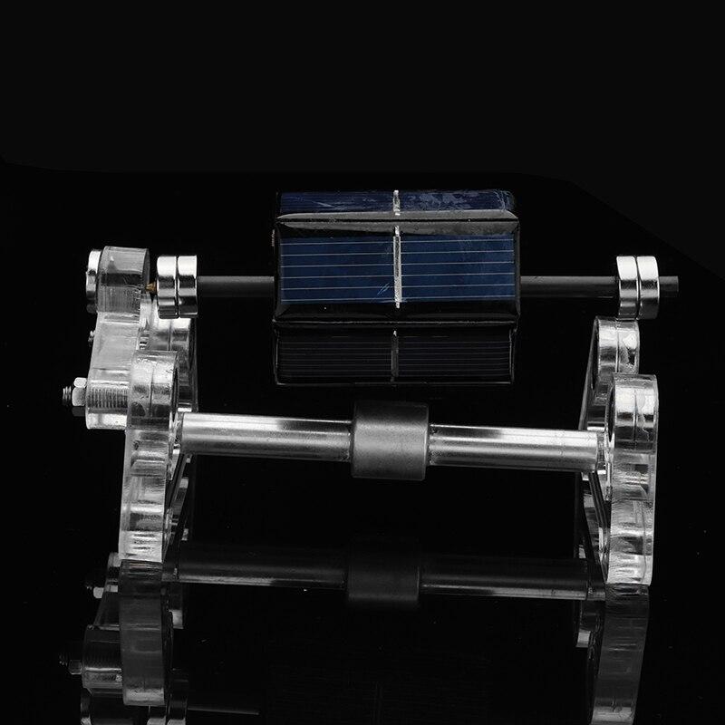 stark 2 motor solar netic levitacao educacional modelo presente brinquedo 04