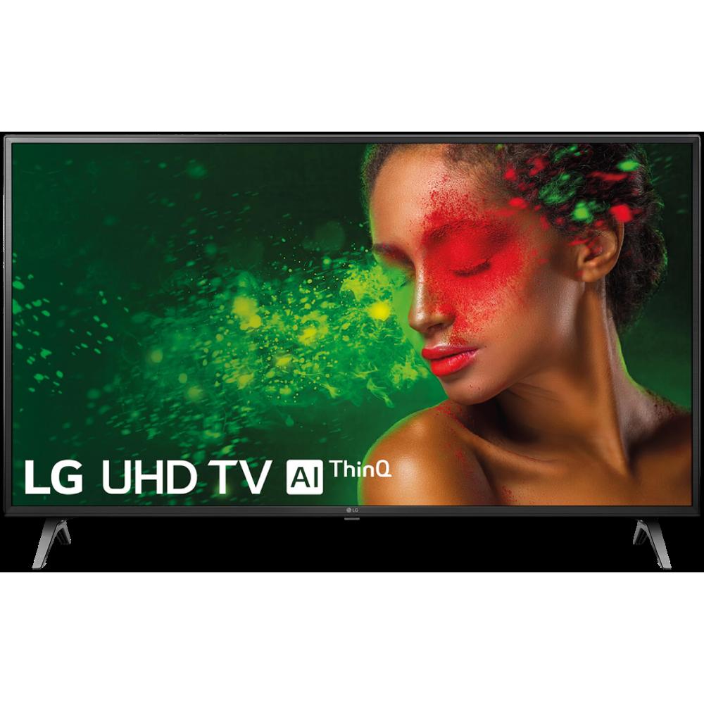 LG 49UM7000PLA - Smart TV 4K UHD de 123 cm (49