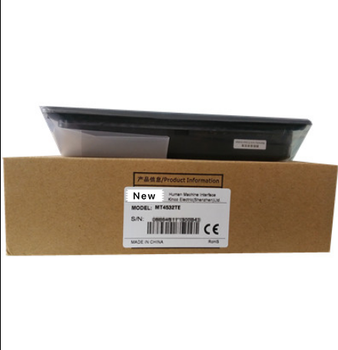 MT4532TE MT4532T 10.1 inch 65536 color TFT LCD Screen Touch panel HMI 1024*600 New Original box with Ethernet 1 USBC